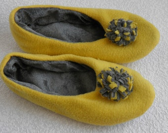 Slippers for home Slippers Women's slippers Warm slippers Slippers Handmade slippers