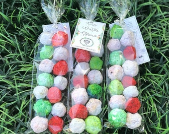 Wildflower Seed Bombs. Multi Pack. Seedbombs.