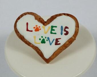 Grain-Free Pride Cookie