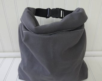 Insulated Lunch Bag for Men -Fathers Day Gift - Soft Cooler - Insulated Lunch Tote - Gifts for Men- Personal Cooler - Lunch Bag For Men