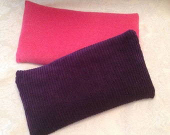 Unscented Wheat Heat Pack