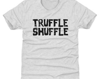 Goonies Youth Shirt | 80s Movie | Kids T-Shirt | Truffle Shuffle