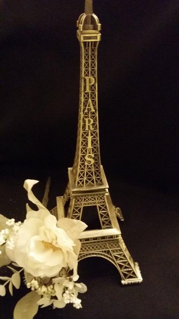Eiffel centerpiece eiffel tower decor paris centerpieces zoom junglespirit Choice Image