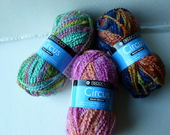 Yarn Sale  Circus by Berroco