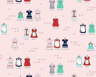 A Little Sweetness by Tasha Noel Sweetness Main Pink (C6510-Pink)