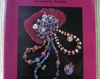 The New Clay, a book about working with Polymer Clay
