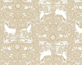 I Love Christmas - The Gathering Craft - 1 Yard - Blend Fabrics
