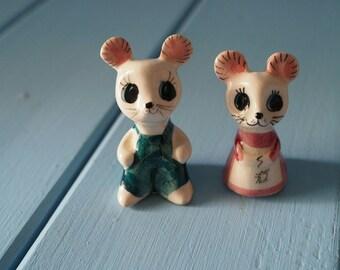 Philip Laureston mice