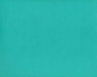 Linen cardstock (244g) turquise