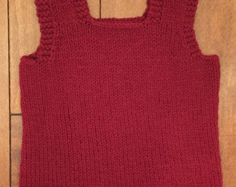 Griffin Sweater Vest