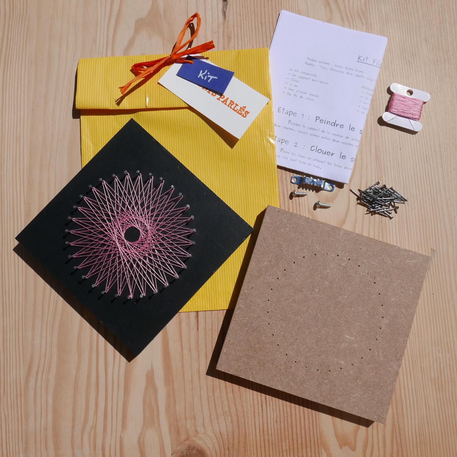 Nett Vintage Draht Kunst Kits Galerie - Der Schaltplan ...