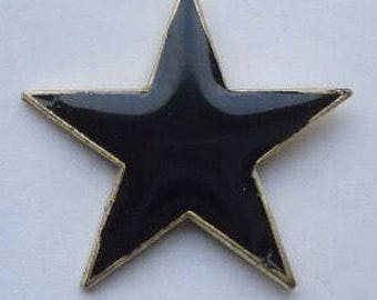 David Bowie Blackstar Final Album Music LP CD Legend Pin Badge