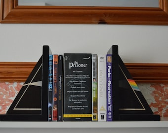 Dark Side Of The Moon Bookends