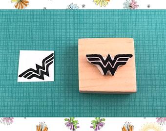 Wonder W. Stamp