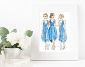 Bridesmaids Original Fash...