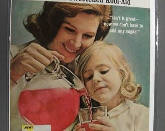 165  Kool Aid  ad is from June 19, 1964    Life