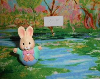 1994 Hallmark  Miniatures- Easter Bunny - EH-10