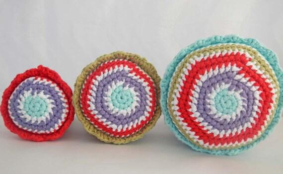 Amigurumi Russian Doll Pattern : How to crochet dolls pattern for amigurumi matryoshka dolls