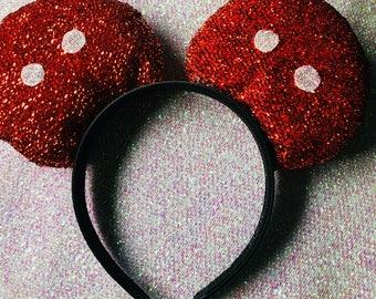 Micky ears