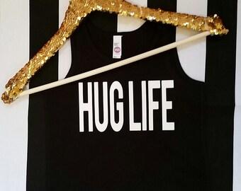 Hug Life Tank