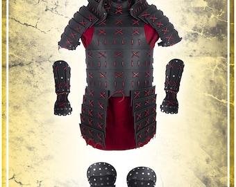 Samurai Full Armor