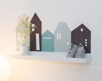 Babyzimmer Gestalten Wandtattoo Für IKEA RIBBA / Mosslanda