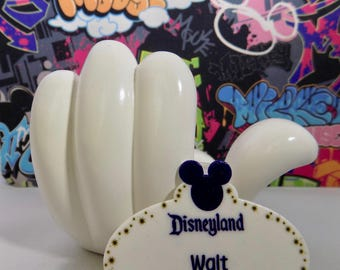 Custom Order Disneyland Walt Lapel Pin