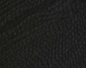 Merino Lace Yarn, Wool Lace Yarn, Rialto Lace by Debbie Bliss, Laceweight Wool Yarn, Black 05