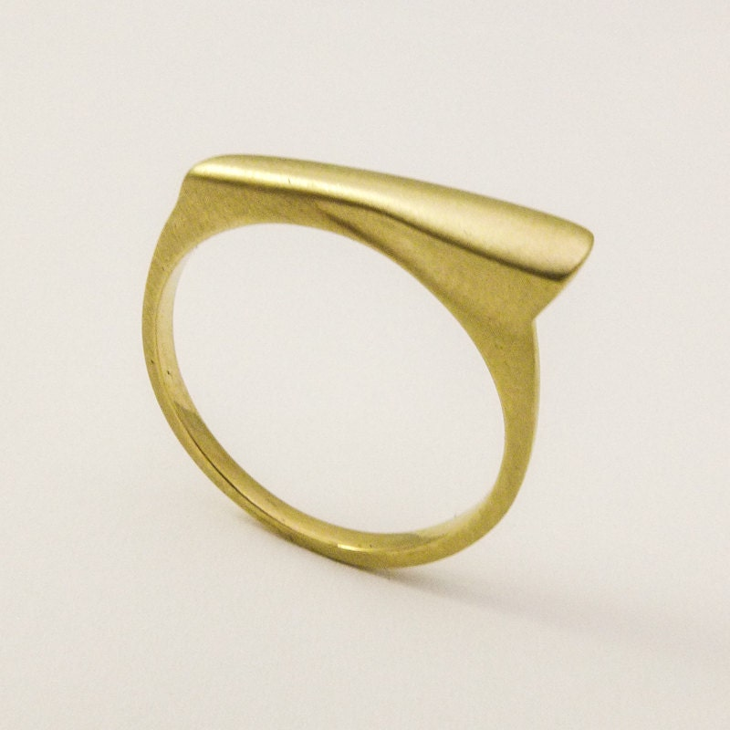 karat yellow gold victorian antique band ring bands mens jewelry pin fine vintage signet