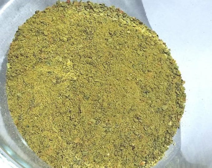 8 oz Colorado jalapeno Chile Powder