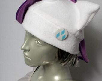 Rarity Pony Hat