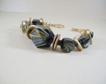 Artistic Stroke bracelet