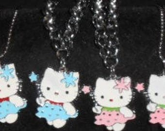 "3 PC Hello Kitty ""Make A Wish"" Jewelry Set"
