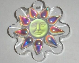 Crystal Sun Prism