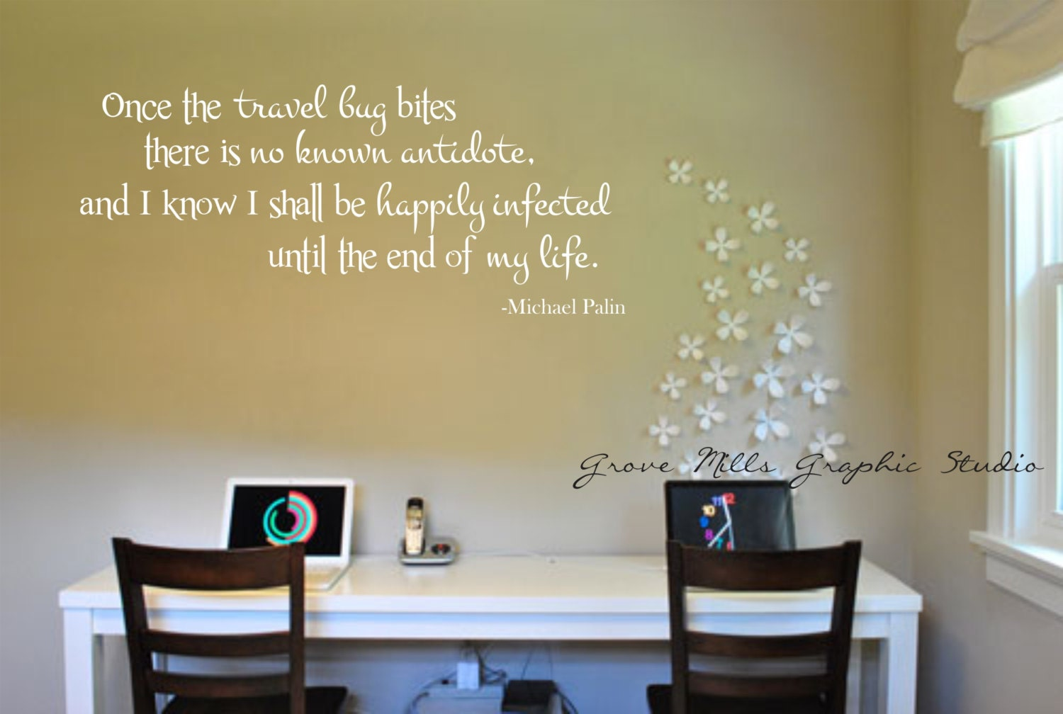 Wall Decal Quotes - talentneeds.com -