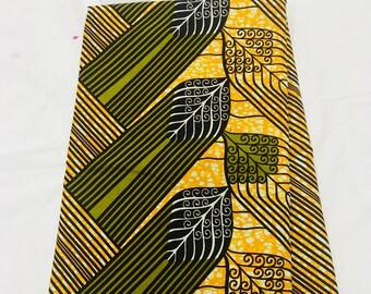Ankara Holland Supreme/African Prints/African Fabric/Crafts/African Clothing/ Ankara / Wax/ Holland Supreme Sold per yard