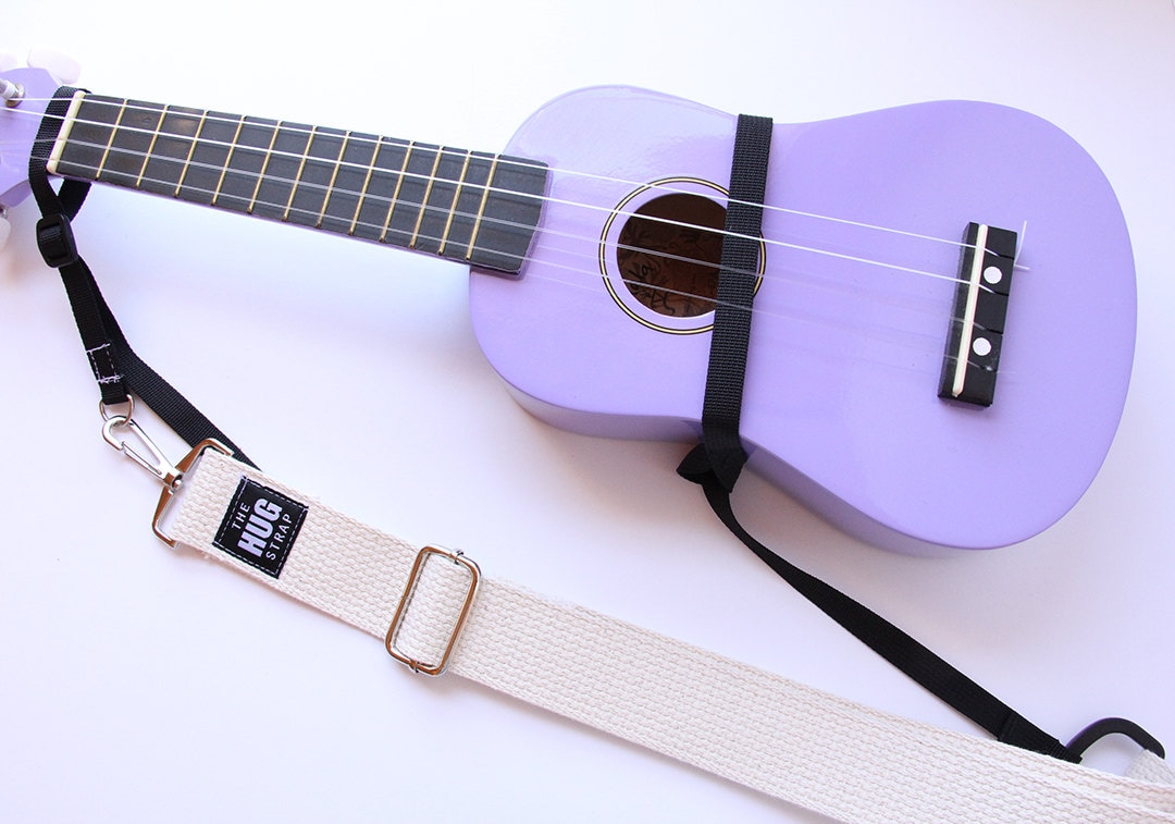 Wedding ring sets for him and her ukelele