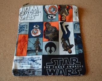 Star Wars TFA Pouch