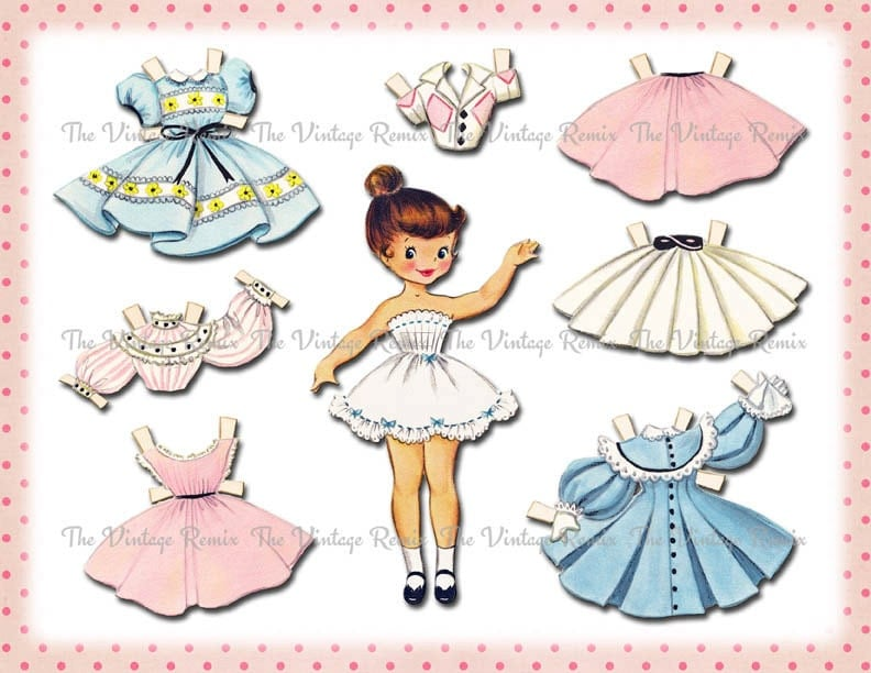 paper doll template april onthemarch co