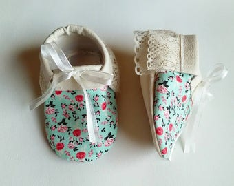 Sweet summer shoes