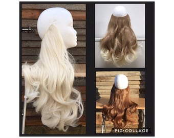 Wire hair extensions   Etsy
