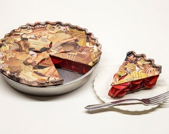 American Pie: Perfect Crust with a Lot-o-Lust | Food For Thought Sculpture