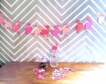 Flamingo Party Kit