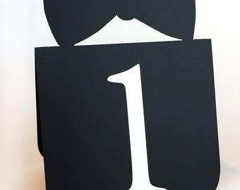 Bow Tie Table Numbers Set 1 to 25, Wedding table numbers,