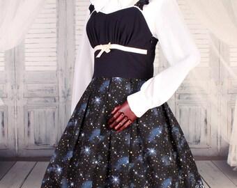 Starry Sky Lolita JSK
