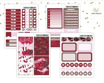 Sweet Valentine Mini Kit