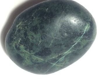 Ocean-polished SERPENTINE from Big Sur, CA
