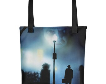 The Exorcist Tote bag