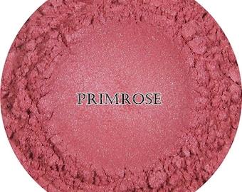 Loose Mineral Eyeshadow-Primrose