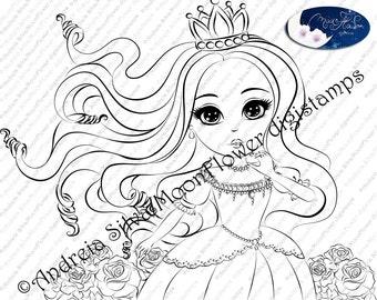Lilly de Witte Koningin